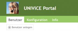 IDM-Portal angepasst CI