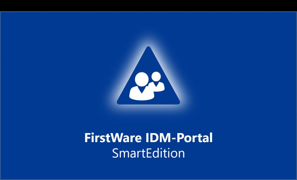 firstware-idm-portal-smartedition