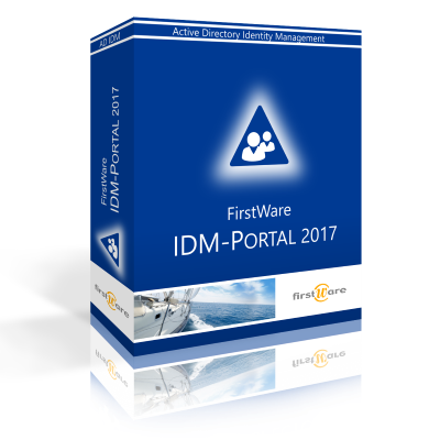 Firstware IDM Portal Software Sample