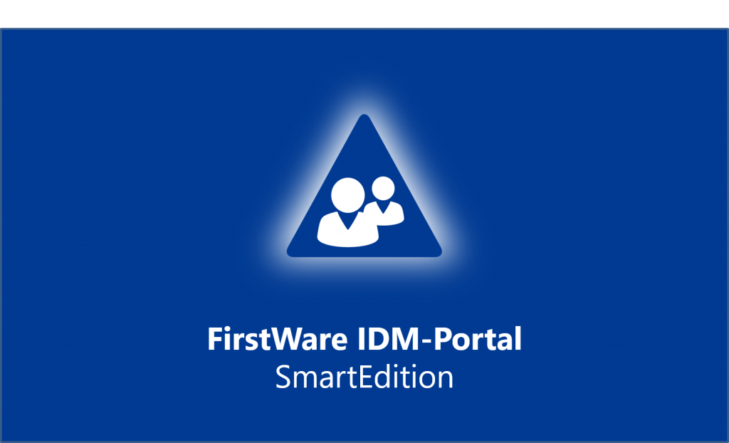 firstware-idm-portal-smartedition