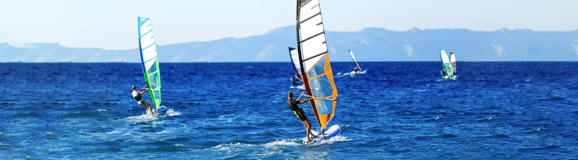 SelfService-Windsurfer