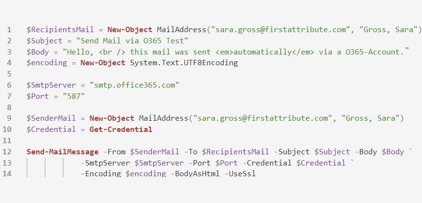 "Powershell-Command-""Send-MailMessage"""