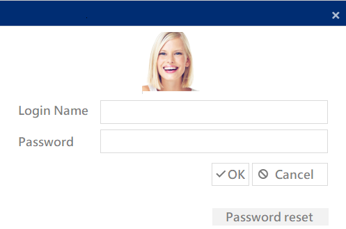 Identity Management - Self Service Password Reset with FirstWare IDM-Portal