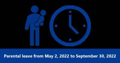 Automation - Time control - Parental leave