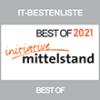 IT-Bestenliste - Best of 2021